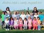 Osztályok 2011